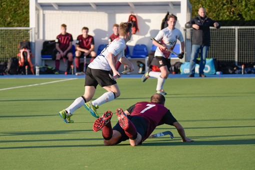 Men's 1s v University of Bristol 016