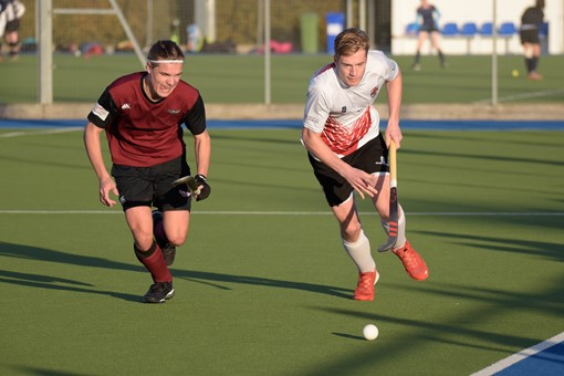 Men's 1s v University of Bristol 018