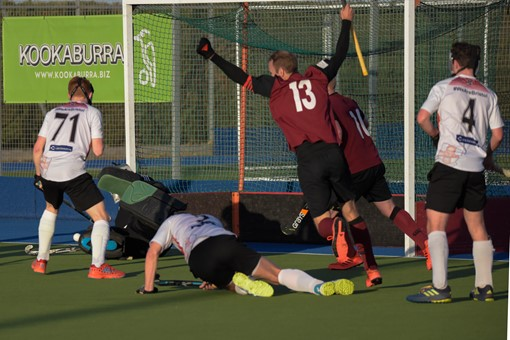 Men's 1s v University of Bristol 021