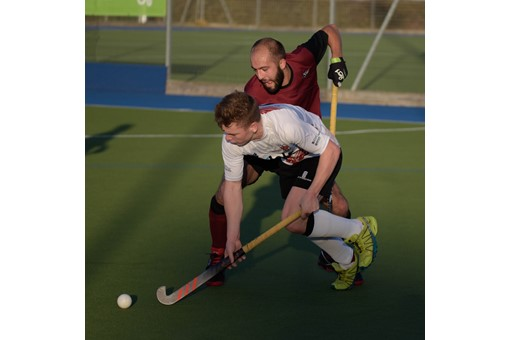 Men's 1s v University of Bristol 023