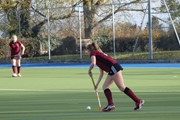 U16 Girls A v Surbiton 001