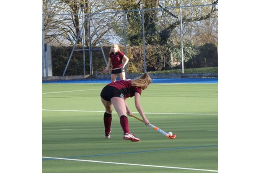 U16 Girls A v Surbiton 002