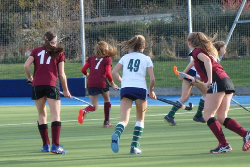 U16 Girls A v Surbiton 004