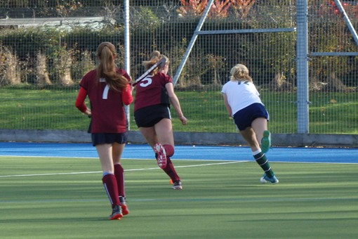 U16 Girls A v Surbiton 005
