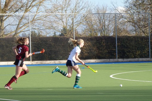 U16 Girls A v Surbiton 006