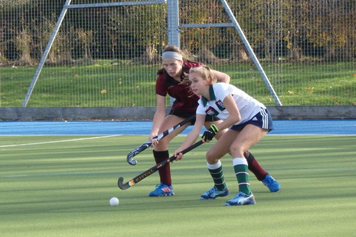 U16 Girls A v Surbiton 008