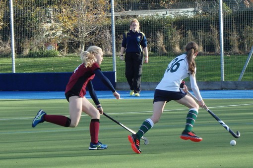 U16 Girls A v Surbiton 011