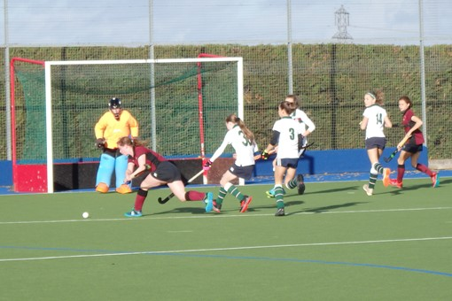 U16 Girls A v Surbiton 012