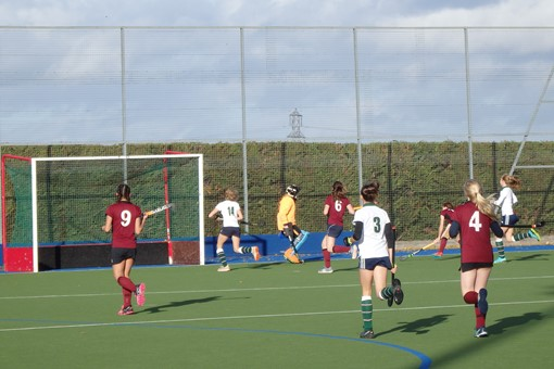 U16 Girls A v Surbiton 013