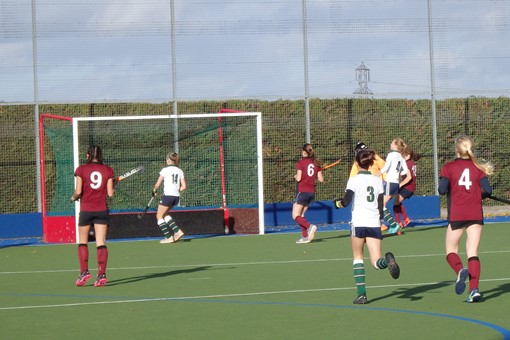 U16 Girls A v Surbiton 014