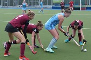 Ladies' 1s v Reading 002