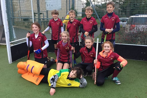 U12s at Banbury Festival 001