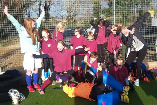 U10s at Banbury Festival December 2018 001