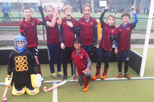 U12s at Banbury Festival 003