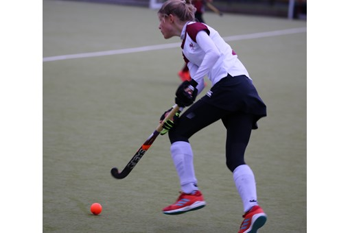 Ladies' 1s v Leamington 003