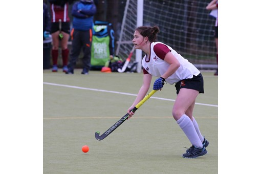 Ladies' 1s v Leamington 017