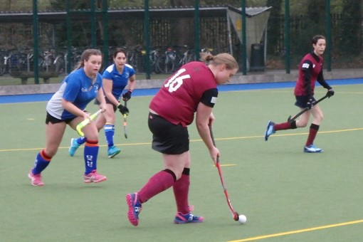 Ladies' 6s v Oxford Ladies' 6s 001