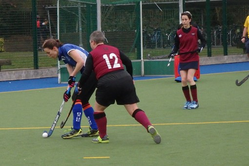 Ladies' 6s v Oxford Ladies' 6s 004