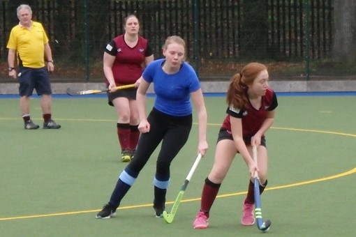Ladies' 6s v Oxford Ladies' 6s 010