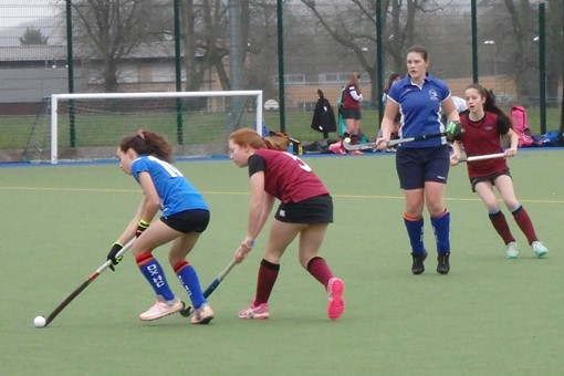 Ladies' 6s v Oxford Ladies' 6s 011