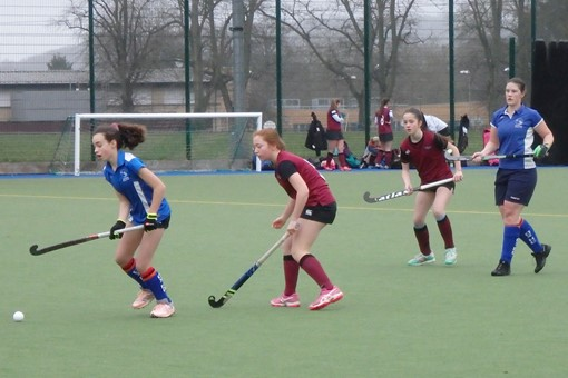 Ladies' 6s v Oxford Ladies' 6s 012