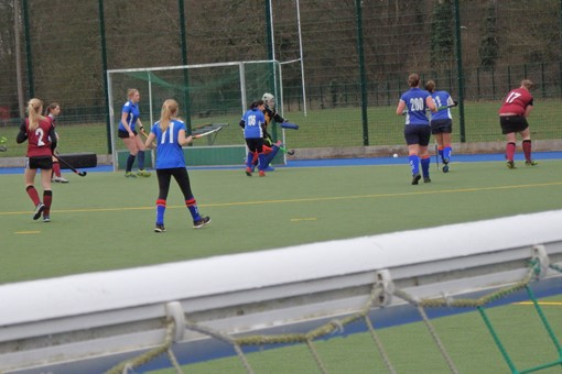 Ladies' 6s v Oxford Ladies' 6s 021