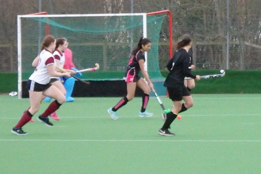 Ladies' 7s v Slough 4s 005