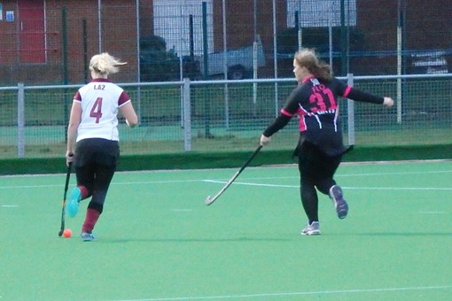 Ladies' 7s v Slough 4s 017