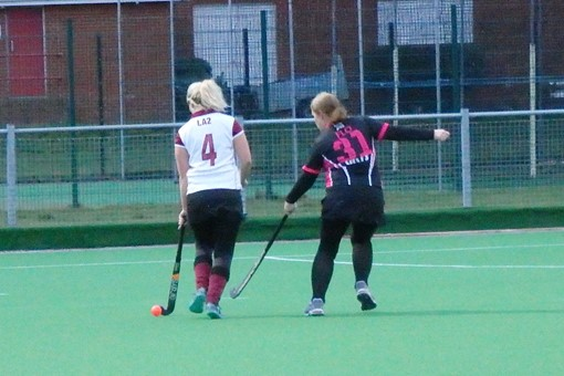 Ladies' 7s v Slough 4s 018