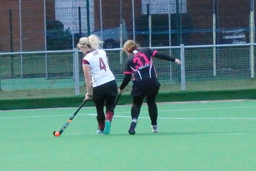 Ladies' 7s v Slough 4s 019
