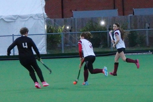 Ladies' 7s v Slough 4s 025