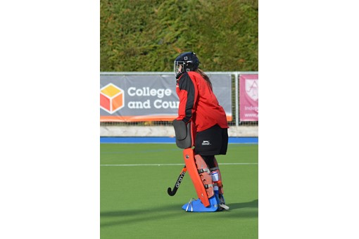 Ladies' 2s v Amersham & Chalfont 001
