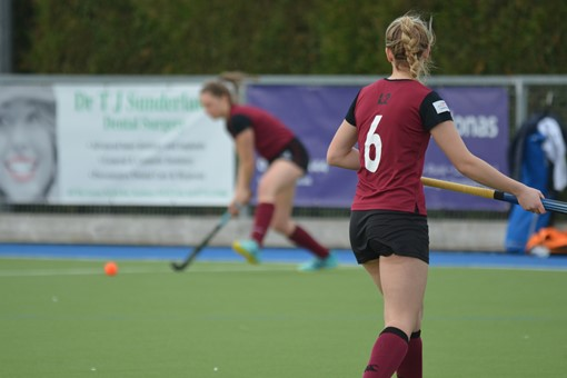 Ladies' 2s v Amersham & Chalfont 017