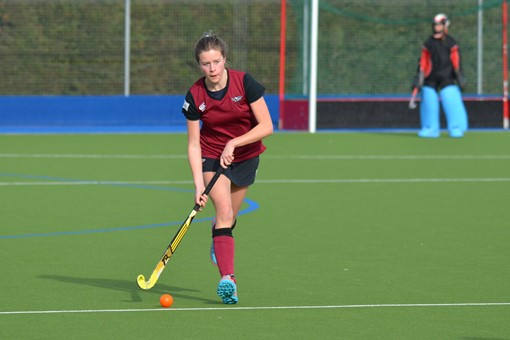 Ladies' 4s v Oxford University 2s 003