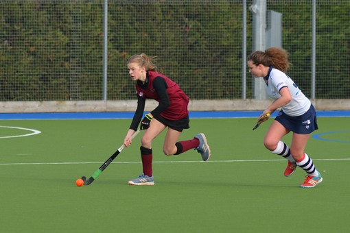 Ladies' 4s v Oxford University 2s 006