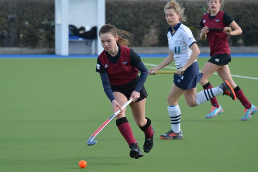 Ladies' 4s v Oxford University 2s 013