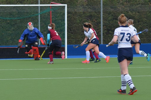Ladies' 4s v Oxford University 2s 019