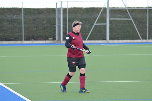 Ladies' 4s v Oxford University 2s 022