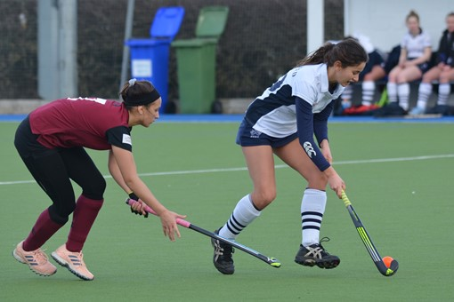 Ladies' 4s v Oxford University 2s 024