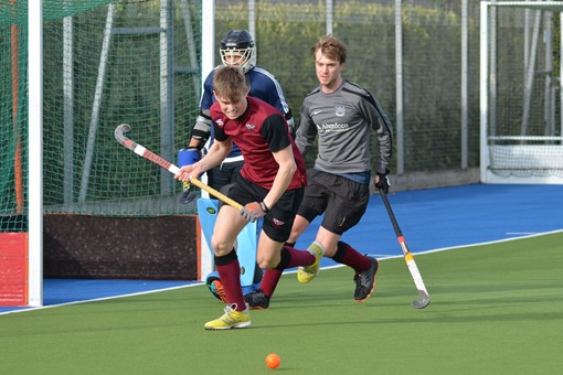 Men's 2s v Amersham & Chalfont 002
