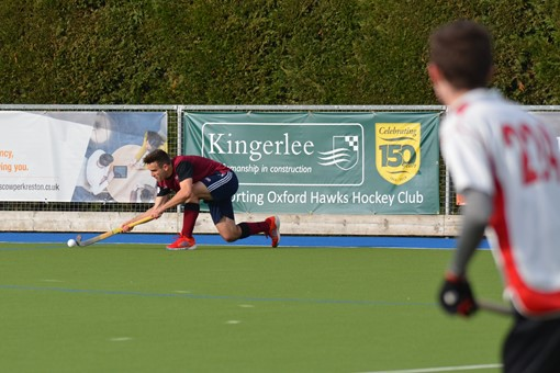 Men's 2s v Amersham & Chalfont 005