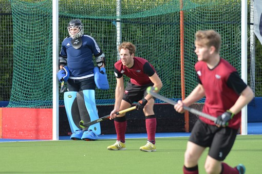 Men's 2s v Amersham & Chalfont 006
