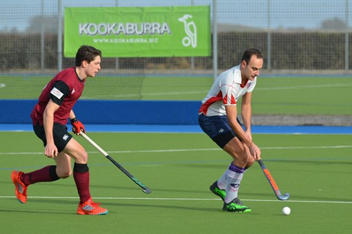 Men's 2s v Amersham & Chalfont 010