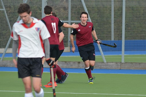 Men's 2s v Amersham & Chalfont 016