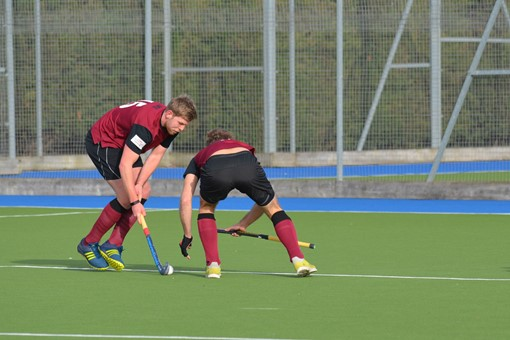 Men's 2s v Amersham & Chalfont 021