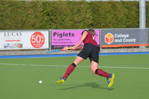 Men's 2s v Amersham & Chalfont 022
