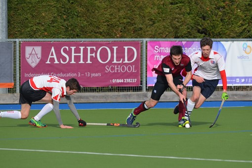 Men's 2s v Amersham & Chalfont 023