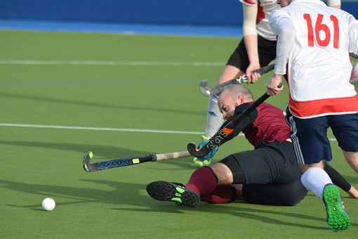 Men's 2s v Amersham & Chalfont 024