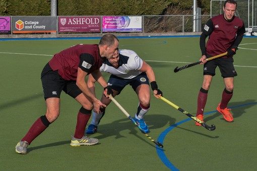 Men's 1s v Olton & West Warwickshire 003