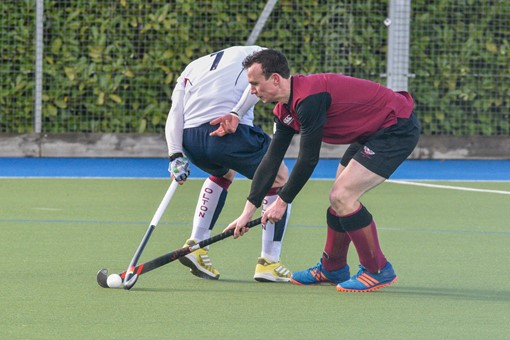 Men's 1s v Olton & West Warwickshire 004
